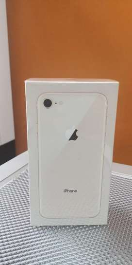 Iphone nuevo sellado garantia 1 año obsequio estuche y mica vidrio