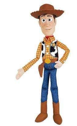 Sheriff Woody - pepe ganga