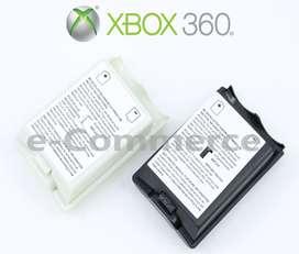 Tapa Porta Pilas Control Palanca Xbox 360 Palanca Mando