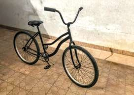 Bici Playera Rod26