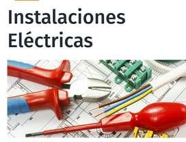 Instalaciónes eléctricas