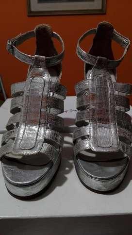 Sandalias de Fiesta num 35-36