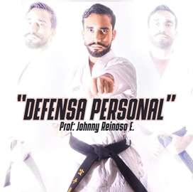Clases de karate y box a domicilio