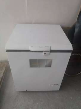 Refrigerador/Congelador WHIRLPOOL