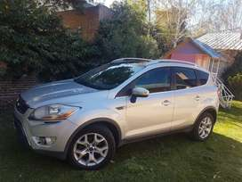 Ford Kuga 2011 Titanium 4x4 2.5 200hp