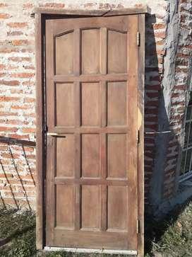 Aberturas puertas y rejas de ventana