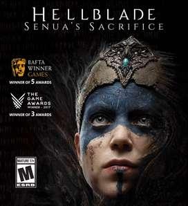 hellblade senus sacrifice
