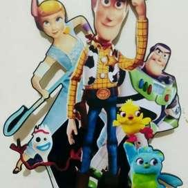 Central de Toy Story