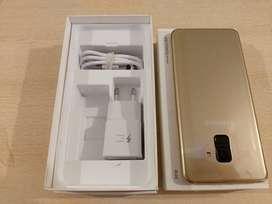 Solo venta Samsung A8 Plus Dúos 4/32gb