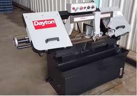 Sierra sin fin Dayton 4YG31 (usado)