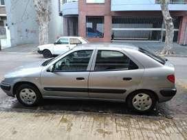 Citroeen Xsara 1.9 TD full 1999 2° Mano Muy bueno