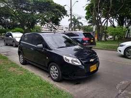 Vendo Chevrolet Sail HB 2014 leer descripcion
