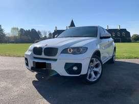 BMW X6 Blindada RB3