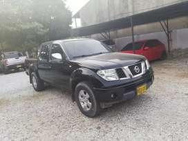 Nissan Navara Diésel