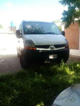 Vendo Renault Master, Buen Estado
