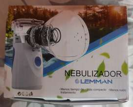 Nebulizador portable