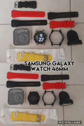 Samsung Galaxy watch 46mm usado