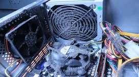 Repara tu computadora con la calidad de Nuestros Servicio desde Instalaciones de Software, Mantenimiento y fallas r