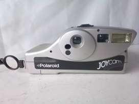 Cámara instantánea polaroid Joycam