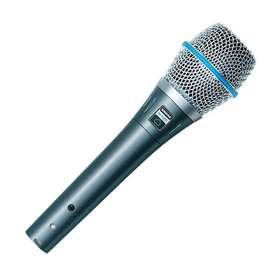 Micrófono Shure BETA87C Vocal
