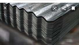 Teja zinc importada c-35 3.05
