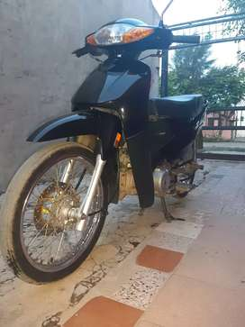 Moto 110 APPIA CITY