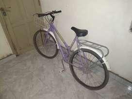 Bicicleta rodado 26 para dama