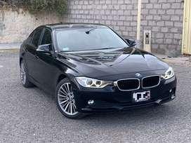 BMW 316i 2015 nacional