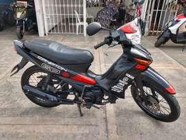 Yamaha criptón 2011