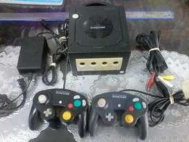 Nintendo Cubo 2 Controles , Varios Juegos