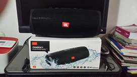 Vendo Parlante Jbl CHARGE 4