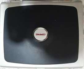 Computador Portátil COMPAQ