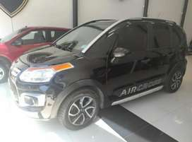 Citroën Aircross 1.6 Sx 110cv Pack High Tech