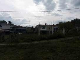 Se Vende Lote Urbano Barrio las Quintas, Guateque (Boyacá)