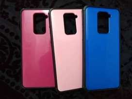 ️Funda rigida lisa Disponible para Xiaomi redmi note 9 Samsung A20s Ramos Mejia