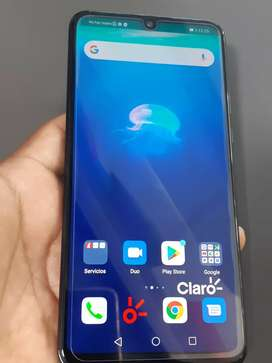 Huawei P30 Lite Libre De Fabrica.