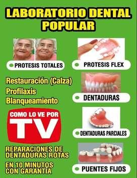 Se busca odontologo para el sector carapungo