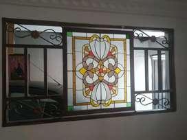 Vitrales originales tecnica Tiffany