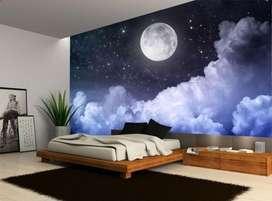 Pintado de Murales Interiores