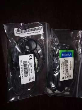 Auriculares Motorola originales nuevos