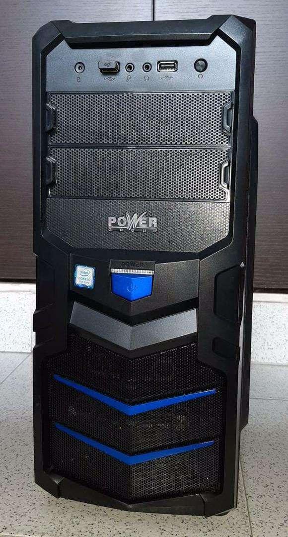 Vendo computador Gamer - Intel i5, 8GB RAM, GT710 2GB Graficos 0
