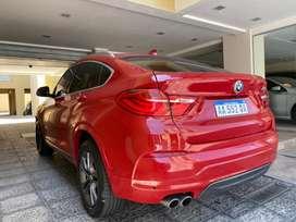 BMW X4 28 XLine XDrive