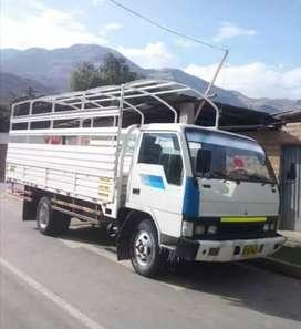Trans  Diego Mudanza  en huanuco