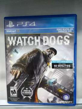 Whatch Dogs
