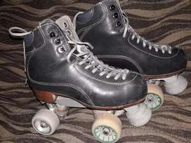 Patines competición talle 36