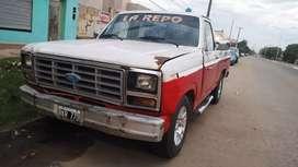 Vendo ford 100.motor 188