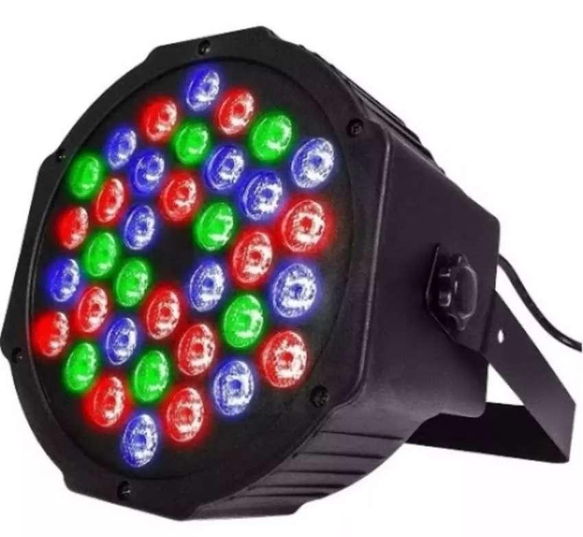 PROTONES TECSHOW 18 LED