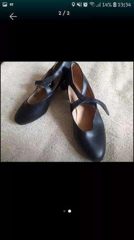 Zapatos de baile N36