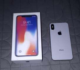 Iphone X, de 256 GB