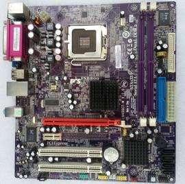 PLACAS PARA COMPUTADOR DE MESA INTEL o AMD USADAS